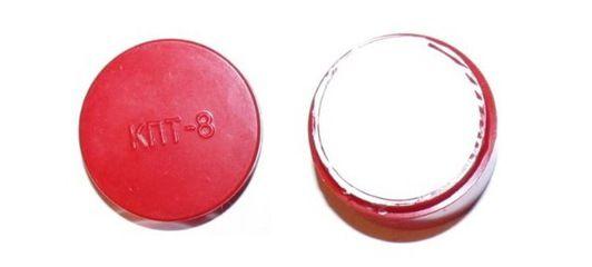 Термопаста КПТ-8 (10 грамм). 100 руб.