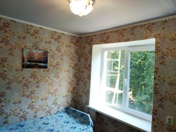 Продам уютную квартиру в живописном уголке Харьковского района vv