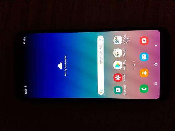 Wyświetlacz Samsung Galaxy A6+ A605
