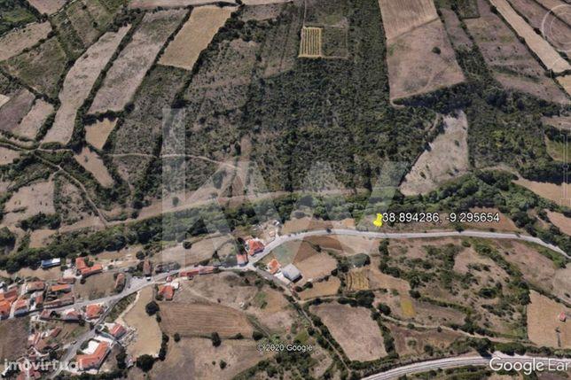 Terreno Rústico com 1.000 m2