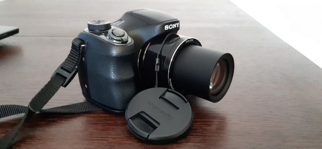 Sony DSC-H200