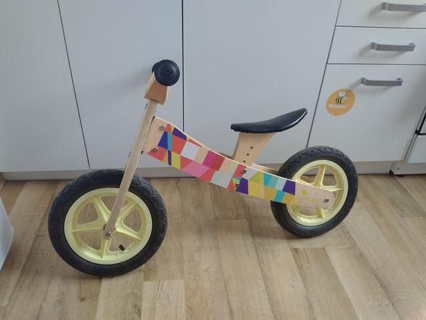 Rowerek biegowy Sun baby dwu - trzykołowy