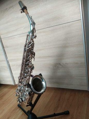 Saksofon altowy B&S