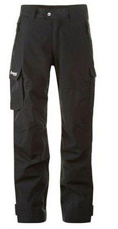 BERGANS of Norway DERMIZAX Damskie spodnie trekkingowe jak nowe XS