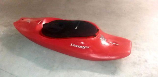 Kayak rigido Dagger King pin 6.3