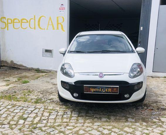 Fiat punto evo (95cv)