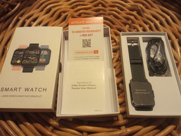 Smartwatch Hero Band III NOWY