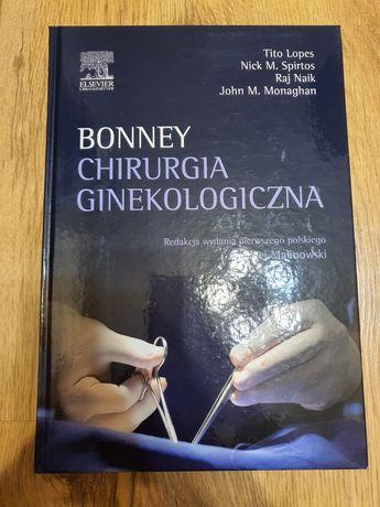 Chirurgia ginekologiczna, Bonney