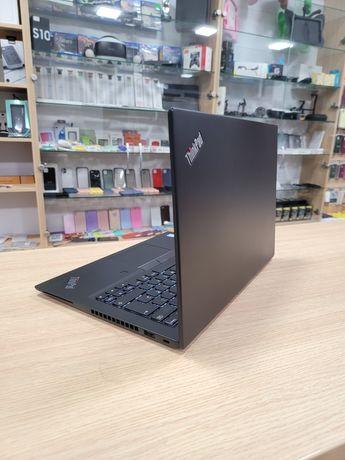 Ультрабук Thinkpad T490s/ips/i7 4.8Ghz/16ram/512ssd