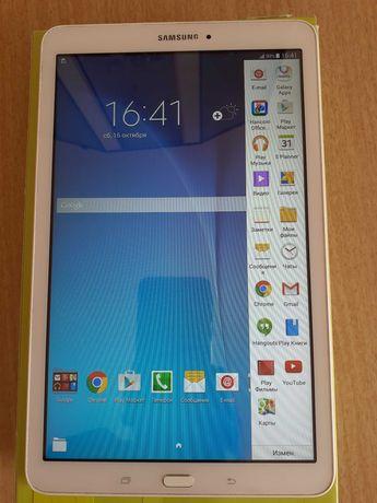 "Планшет Samsung Galaxy Tab E SM-T561 9.6"" 3G 8Gb"