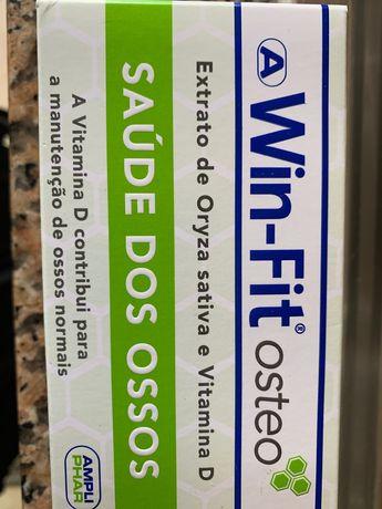 Win Fit Osteo saúde dos ossos