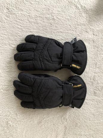 Rękawice Zimowe/Narciarskie ZIENER Gore-Tex Rozmiar 6