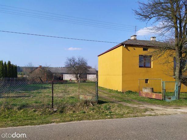 Sprzedam gospodarstwo rolne 50 km od Warszawy