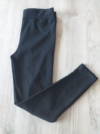 Nowe legginsy z grubszego materiału