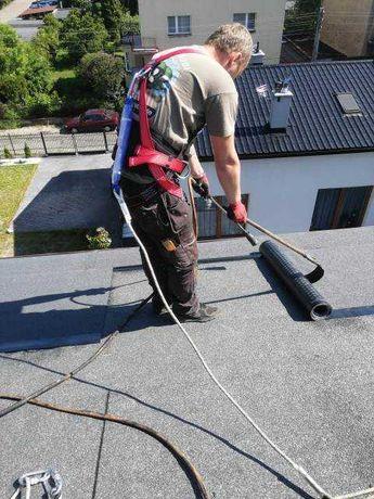 Naprawa i Obróbka Dachów