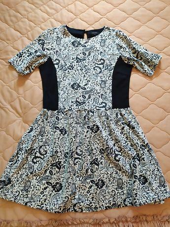 Платье женское р44-46