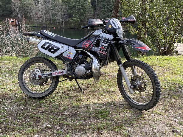 Yamaha Dtr 125 / 2650€