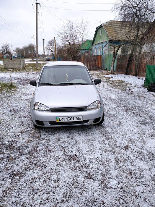 Продам ВАЗ 11183 Кириковка - изображение 1