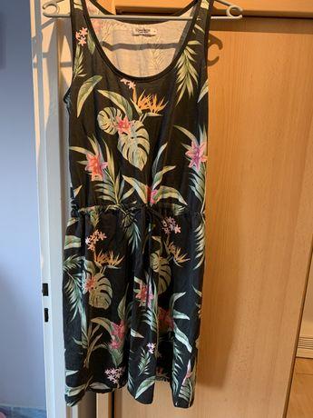 Sukienka letnia M