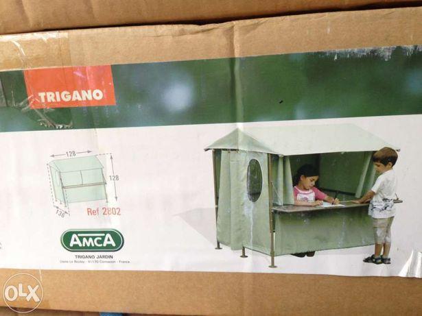Vendo Tenda Nova (na Caixa) para brincar para Criança.