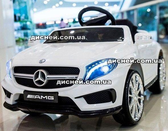 Детский электромобиль M 3995EBLR-1, Дитячий електромобiль