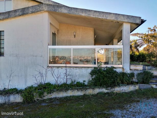 Moradia - 335 m² - T6