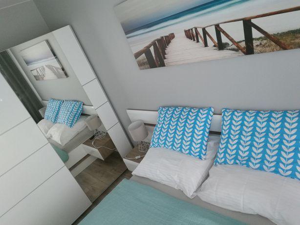 Apartamenty Bliżej morza