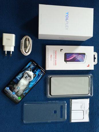 """Smartphone TCL PLEX 6.53"""" - 6GB - 128GB"""