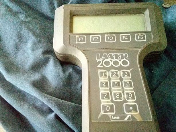 vendo maquina de teste leizer 2000 { lucas]