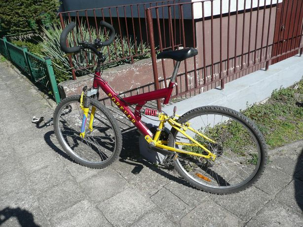 """rower górski. 26"""""""