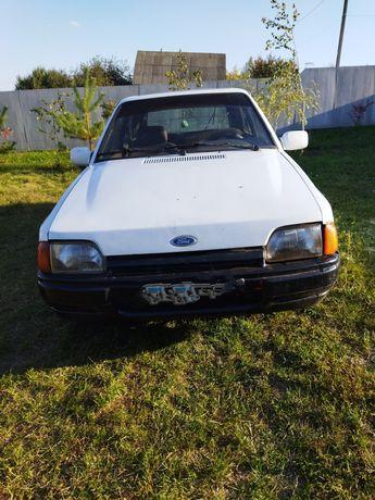 Форд Ескорт 1.6 дизель