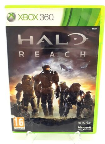 Gra na Xbox 360 Hallo Reach