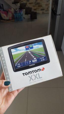 Nawigacja TOM TOM XXL jak nowa
