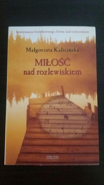 Miłość nad Rozlewiskiem M.Kalicińska