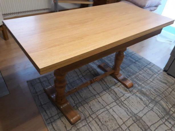ławo-stół składany max 120/60 cm