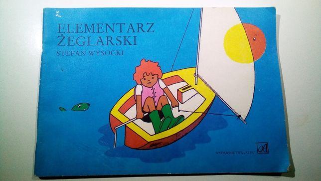 Elementarz żeglarski,Stefan Wysocki