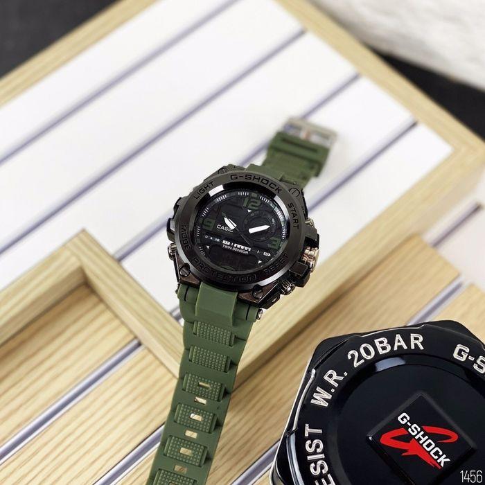 Наручные часы Casio GLG 1000 Киев - изображение 1
