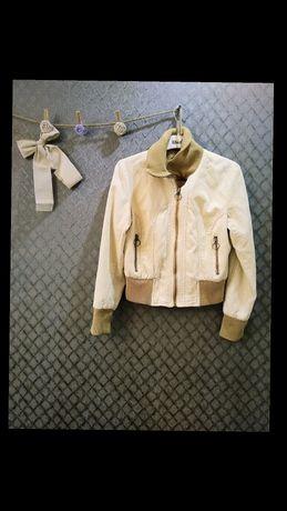 Куртка DIVIDED ,з тонкого вельвету ,розмір s,можна m.