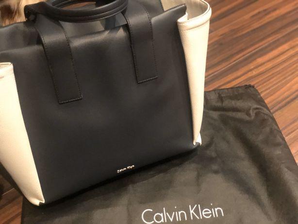Oryginalna torba Calvin Klein