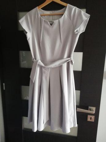Sukienka na wesele, komunię, chrzest rozmiar M
