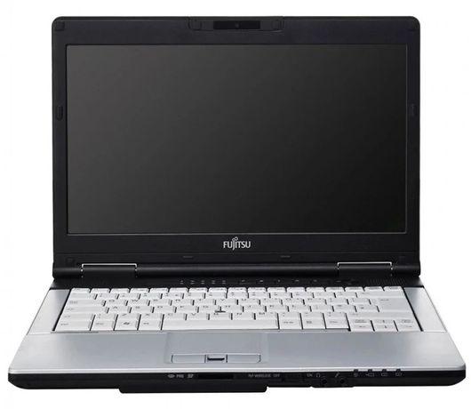 Fujitsu Lifebook S751 – 4 ядра Intel Core i5 (3.20Ггц)/4ГБ/250ГБ