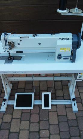 Maszyna do szycia stebnówka Typical Długoramienna 45cm