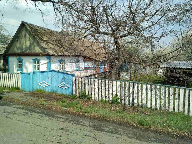 Продам дом + 60 соток земли