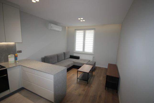 Lipowa komfortowe, 3 pokoje, po remoncie