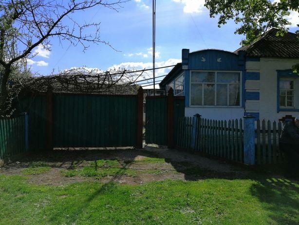 Продам дом Великописаревский р-н, с. Поповка