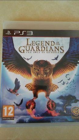 Ps3 gra Legends of the Guardians