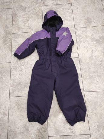 Kombinezon narciarski kombinezon zimowy 98/104
