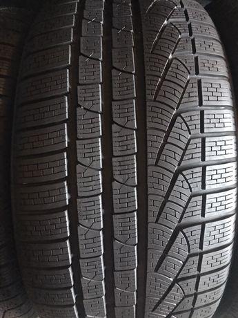 275/40/19+255/40/19 R19 Pirelli Sotto Zero Winter 240 4шт зима