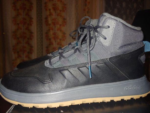 Новые кроссовки Adidas.Торга нет!!!