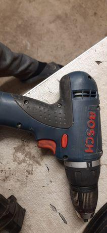 Wkrętarka Bosch Professional sprawna